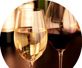 新潟産の上質なワイン