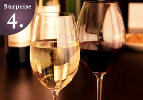 雪国で造られた国産ワイン