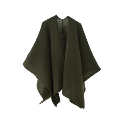 mino winter tate wool&cashmere カーキ