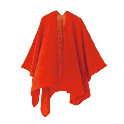 mino winter tate babyalpaca&wool オレンジ
